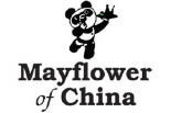 Mayflower of China logo - Tukwila, WA