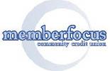 MEMBER FOCUS COMMUNITY CREDIT UNION - Dearborn logo