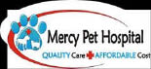 Mercy Pet Hospital logo