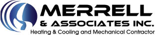 10% off your next service call at Merrell & Associates Air