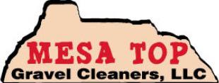 MESA TOP GRAVEL CLEANERS, LLC logo