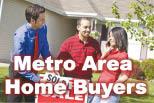 DC Metro Area Home Buyers