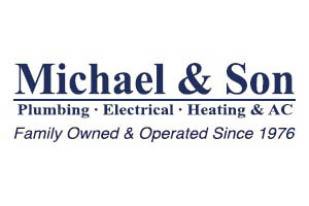 Michael & Son Services in Baltimore, MD logo