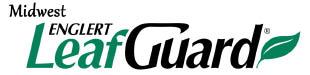 Midwest LeafGuard logo