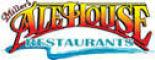 MILLERS ALE HOUSE in Rockville, MD logo