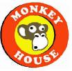 MONKEY HOUSE logo