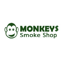 SMOKE SHOP COUPON - 19% OFF Your Purchase from Monkeys Smoke Shop