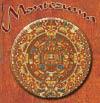 Montezuma Logo, Mexican Restaurant Logo