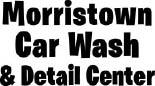 Morristown Car Wash in Morristown NJ logo