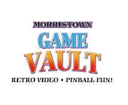MORRISTOWN GAME VAULT coupons