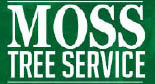 Moss Landscaping logo