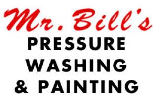 Mr. Bills Logo