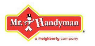 Mr. Handyman - West Virginia logo