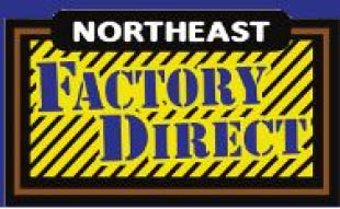 Northeast Factory Direct - $25 Off Your Next Purchase