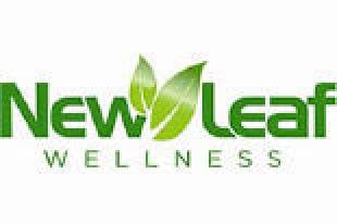 NEW LEAF WELLNESS (CR & IA CITY) logo