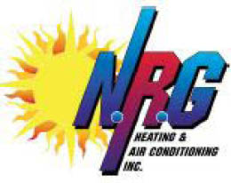 NRG Heating & Air Conditioning logo in Los Angeles, CA