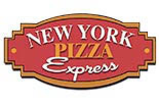 New York Pizza Express logo