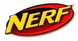 Nerf Rebelle Heartbreaker Bow Blaster logo