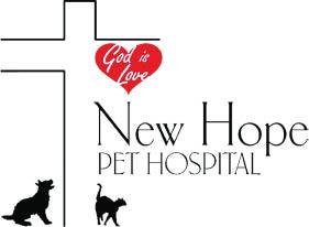 Free Pet Exam at New Hope Pet Hospital