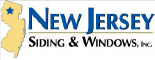 New Jersey Siding & Windows, Inc. in Randolph NJ Logo