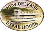 New Orleans Steak House in Jefferson NJ logo