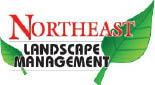 Northeast Landscape Management logo