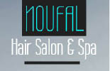Noufal Hair Salon & Spa near Merrifield VA
