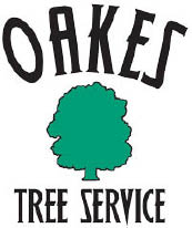 Tree services tree and stump removal Rochester NY Oakes Tree Service