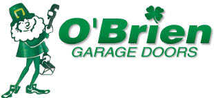 O'Brien Garage Doors logo Atlanta, GA