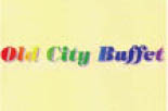 Old City Buffet Logo, Buffet Bar Logo, All You Can Eat Buffet, Chinese Buffet