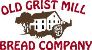 Old Gristmill Bread Company Logo