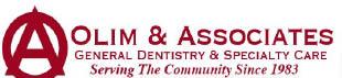 Olim & Associates Logo