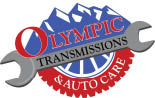 Olympic Transmissions & Auto Care logo - Olympia, WA