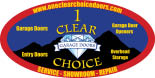 One Clear Choice Logo