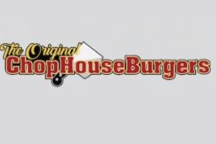 $10.49 Any Burger, Fries & Drink!  - Original ChopHouse Burgers Offer