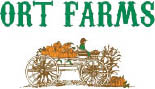 Ort Farms in Long Valley NJ logo