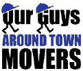 Our Guys Around Town Movers in Northern Virginia