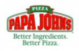 BETTER INGREDIENTS  BETTER PIZZA  PAPA JOHNS