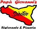 PAPA GIOVANNI'S logo