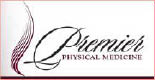 PREMIER PHYSICAL MEDICINE logo