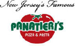 NJ Famous Panatieri's Pizza & Pasta Italian Restaurant logo in Flemington