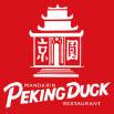Peking Duck logo - Snohomish, WA
