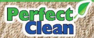 PERFECT CLEAN logo