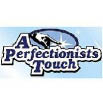 A Perfectionists Touch | Salt Lake & Utah County logo