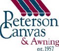 Peterson Canvas & Awning serving Northern Colorado.