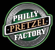 Philly Pretzel Factory Coupon - BUY 3 PRETZELS GET 2 FREE FOR $3