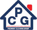PIEDMONT CLEANING LLC logo