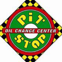 PIT STOP Oil Change Center coupons