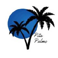 $10 Off Your Food Purchase Over $40 at Pita Palms