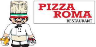 Pizza Roma Cranberry Family Restaurant logo in Cranberry Township PA